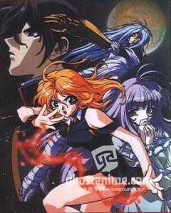 Принцесса-шаман / Shamanic Princess [OVA]