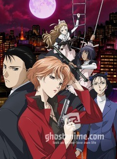 Рёко Якусидзи и загадочные преступления / The Strange Case Files of Ryoko Yakushiji