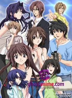 Забыть прошлое 5 / Memories Off #5 The Broken Off Film [OVA]