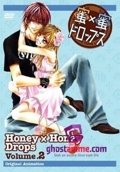 Mitsu x Mitsu Drops / Honey X Honey Drops