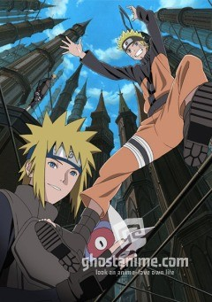 Наруто (фильм седьмой) / Gekijouban Naruto Shippuuden: The Lost Tower