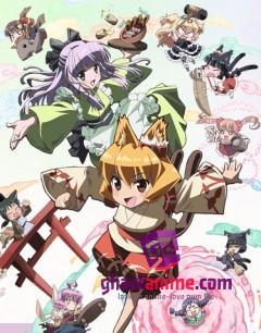 Кошачья богиня из Яойорозудо / Nekogami Yaoyorozu