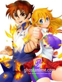 Сильнейший в истории ученик Кэнъити OVA / Shijou Saikyou no Deshi Ken'ichi OVA