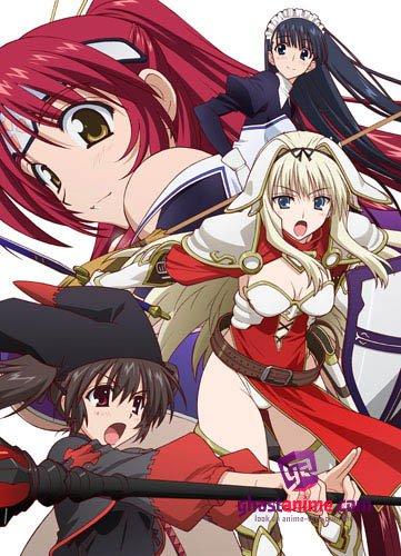 Для сердца 2  / To Heart 2 Dungeon Travelers OVA-5
