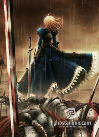 Судьба: Начало [2 сезон] / Fate/Zero 2