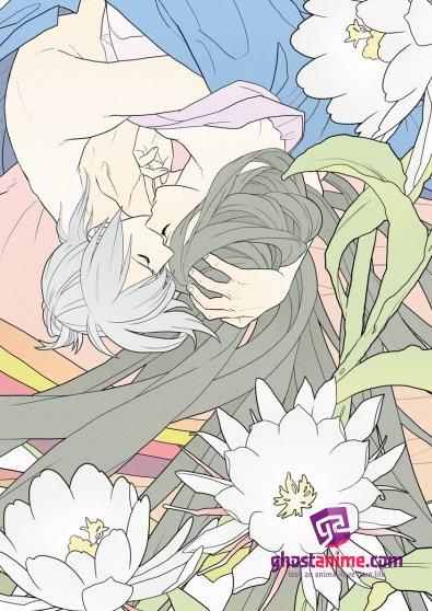 Упрощенные Сто Стихотворений Ста Поэтов: Песни Любви / Chouyaku Hyakunin Isshu: Uta Koi