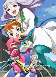 Май-Отомэ OVA-1 / My-Otome Two