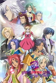 Анжелика [ТВ-2] / Loving Angel Angelique ~ Radiant Tomorrow ~