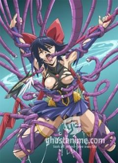 Mahou Shoujo Ai / Magical Girl Ai /  Девушка-волшебница Ай