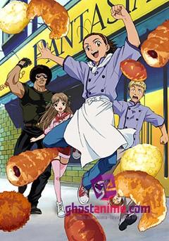 Японская свежая выпечка / Baked Fresh!! Ja-Pan