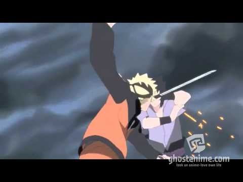 Naruto Shippuden AMV - Fire It Up