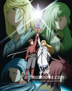 Сказания Симфонии OVA-3 / Tales of Symphonia the Animation: The United World Episode