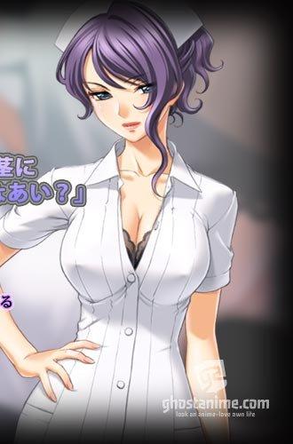 Медсёстры - секс-уроки в полночь / Anata no Shiranai Kangofu: Seiteki Byoutou 24 Ji