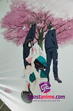 Цветение Вишни / Sakura no Ondo