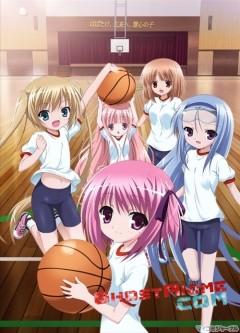 Смотреть аниме Баскетбольный клуб / Rou Kyuu Bu! онлайн бесплатно