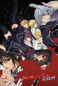 Рыцарь-вампир / Vampire Knight Guilty [1 сезон]