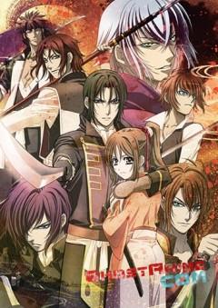 Сказание о демонах сакуры / Hakuouki: Shinsengumi Kitan