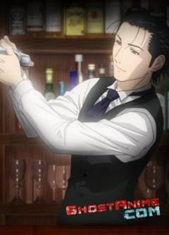 Смотреть аниме Бармен / Bartender онлайн бесплатно