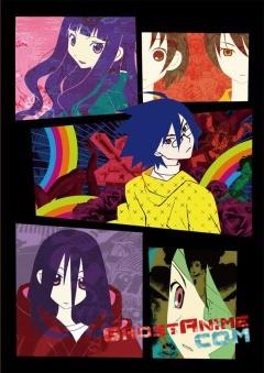 Прощай, унылый учитель OVA-2 / Zan Sayonara Zetsubou Sensei Bangaichi OVA-2