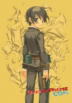 Путешествие Кино [фильм 1] / Kino no Tabi: Nanika o Suru Tame ni - Life Goes On