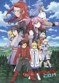 Сказания Симфонии OVA-2 / Tales of Symphonia the Animation: Tethe'alla Episode OVA-2