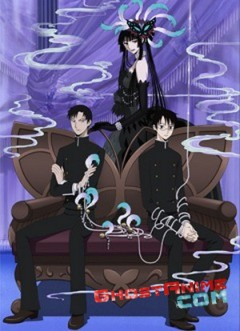 Триплексоголик [2 сезон] / xxxHOLiC 2nd Series
