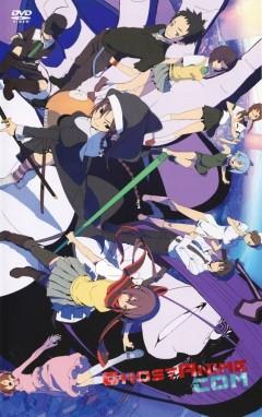 Вишневый Квартет OVA / Yozakura Quartet: Hoshi no Umi