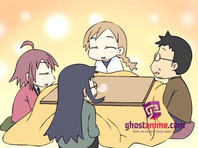 Смотреть аниме «Yurumates» онлайн бесплатно