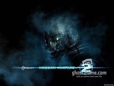 "Рецензия на ""Call Of Duty: Modern Warfare"""