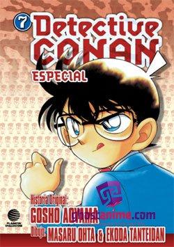 Смотреть аниме Трейлер Detective Conan: The Eleventh Striker онлайн бесплатно