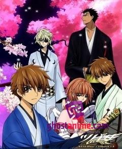 Хроника Крыльев: Весенний Гром / Tsubasa: Shunraiki [OVA-2]