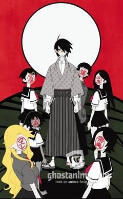 Смотреть аниме Прощай, унылый учитель  / Zoku Sayonara Zetsubou Sensei [2 сезон] онлайн бесплатно