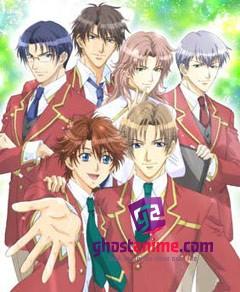 Смотреть аниме Райская школа / Heaven Academy онлайн бесплатно