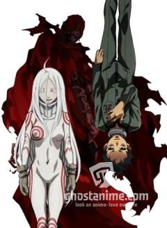 Смотреть аниме Страна чудес смертников  / Deadman Wonderland онлайн бесплатно