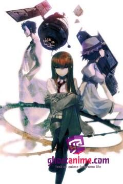 Смотреть аниме Врата Штейна  / Steins;Gate онлайн бесплатно