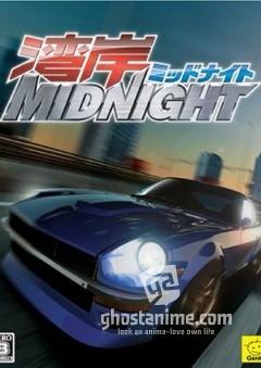 Смотреть аниме Ванганская полночь / Wangan Midnight онлайн бесплатно