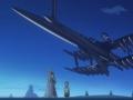 Изгнанник [ТВ-2] / Last Exile: Ginyoku no Fam