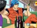 Торико / Toriko [TB] (1-99 серии)