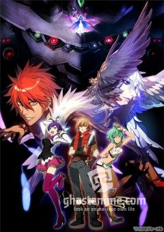 Акварион [ТВ-2] / Aquarion Evol [2 сезон]