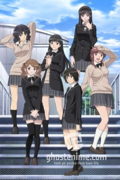 Амагами СС / Amagami SS [1 сезон]