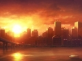 Ария Алая Пуля OVA / Aria the Scarlet Ammo OVA