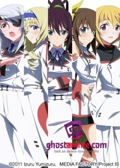 Смотреть аниме Бесконечные Небеса OVA / IS: Infinite Stratos Encore - Koi ni Kogareru Rokujuusou онлайн бесплатно