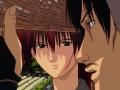 Бродяга Кэнсин OVA-1 / Samurai X: Trust & Betrayal