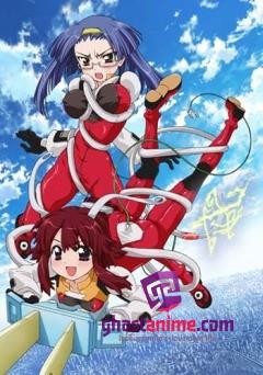Смотреть аниме С первого удара – заряжай-ка! / Fight Ippatsu! Juuden-Chan!! онлайн бесплатно