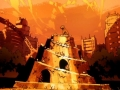 Гуррен-Лаганн (фильм первый) / Gurren Lagann the Movie -Childhood's End-