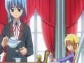 Хаятэ, боевой дворецкий OVA / Hayate the Combat Butler!! OVA