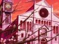 Хост-клуб Оранской школы / Ouran High School Host Club