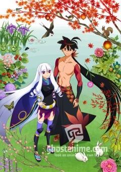 Смотреть аниме Истории мечей / Sword Stories онлайн бесплатно