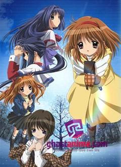 Смотреть аниме Канон [2 сезон] / Kanon (2006) онлайн бесплатно