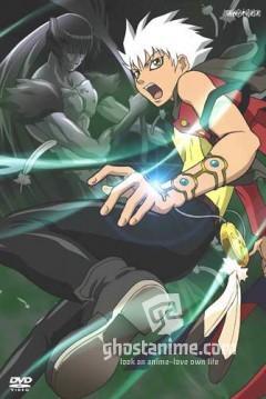 Смотреть аниме Kiba онлайн бесплатно